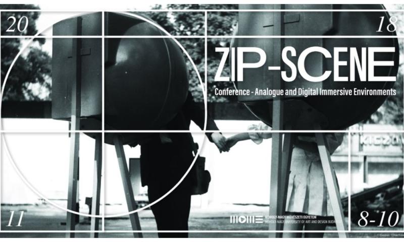 Zip-Scene